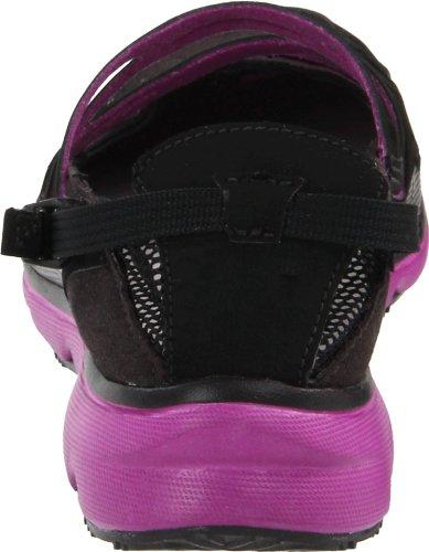 SALOMON S-Fly Slip Zapatilla Señora Negro/Púrpura