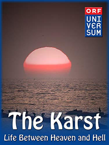 The Karst - Life Between Heaven and - Charm Italian Live