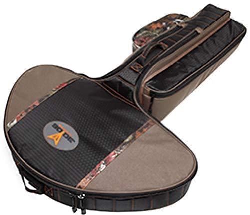 - .30-06 Outdoors Alpha Crossbow Case, Black