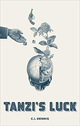 Tanzi's Luck (Vince Tanzi Book 4)