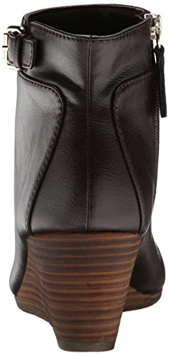 Pictures of Dr. Scholl's Women's Daina Boot Black Black 8