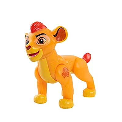 Lion Guard 10-Piece Deluxe Figure Pack: Toys & Games