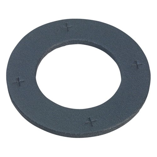 SIGMA ELECTRIC 14002 ROUND REPLACEMENT GASKET, 1 GANG