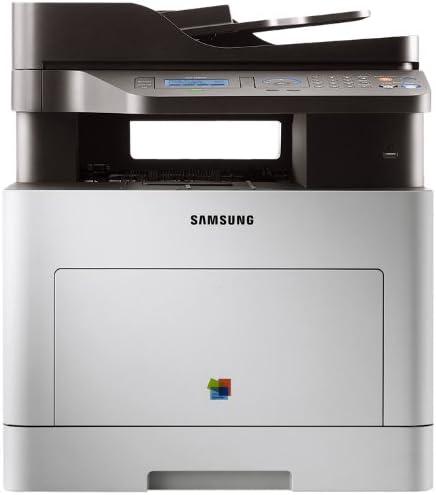 Samsung CLX-6260FD Multifuncional - Impresora multifunción (Laser ...