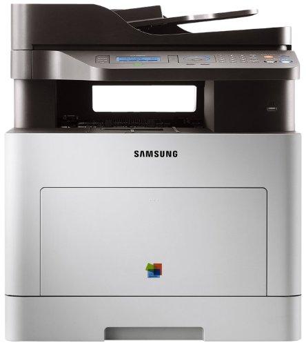 Samsung CLX-6260FD Multifuncional - Impresora multifunción ...