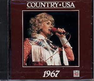Country USA, 1967