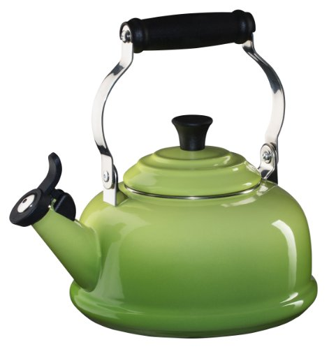 palm tea kettle - 1