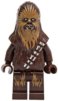 LEGO Star Wars (TM) Chewbacca (2014)