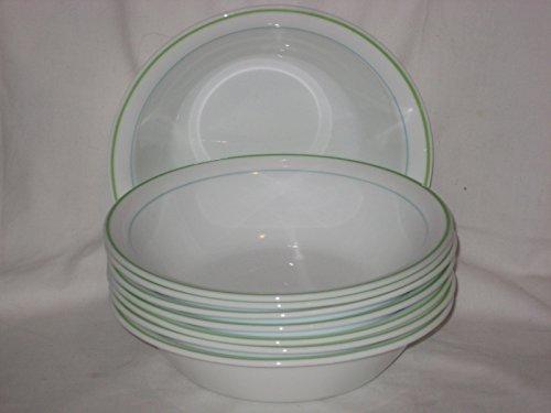corelle livingware green - 7