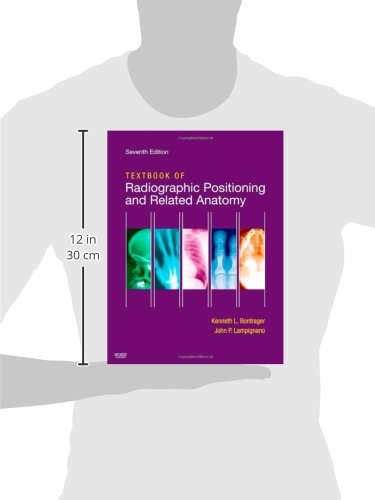 Textbook of Radiographic Positioning and Related Anatomy - http://medicalbooks.filipinodoctors.org
