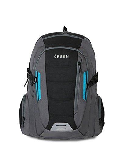 ORBEN EXPLORER Laptop Backpack, Large Compartment Fits 15