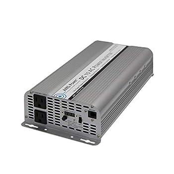 Image of AIMS Power 2500 Watt 24 VDC Power Inverter Power Inverters