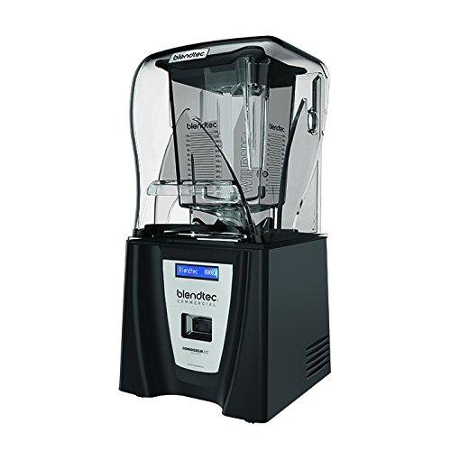 Blendtec-Smoother-Q-Series-15-amp-Commercial-Blender-with-WildSide-Jars