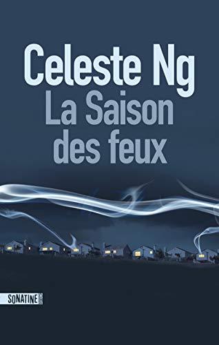 Book cover from La saison des feux: Roman by Celeste Ng