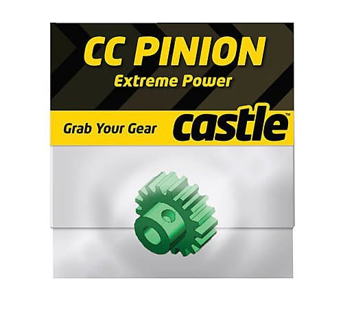 Castle Creations CC Pinion 22T 32P CSE010-0065-03 -
