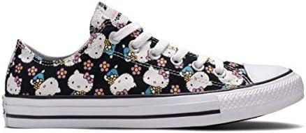 Star Lo Hello Kitty Fashion Sneakers