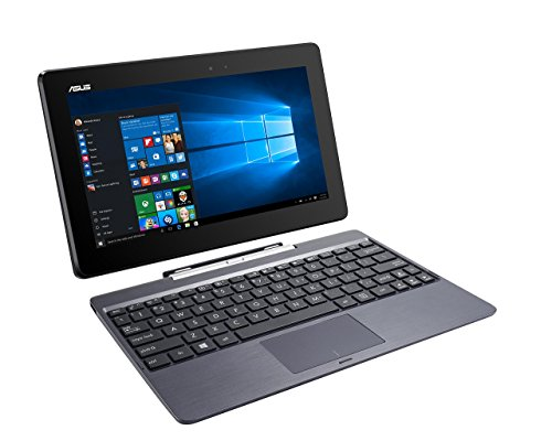 ASUS-Transformer-Book-T100TAM-DK005T-101-Inch-Convertible-Notebook-Intel-Atom-Z3775-146-GHz-2-GB-RAM-500GB-HDD-32-GB-eMMC-Windows-10