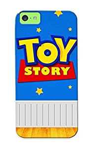 Iphone 5c Scratch-proof Protection Case Cover For Iphone/ Hot Toy Story Phone Case