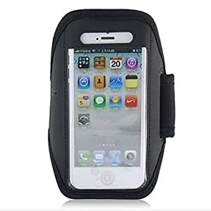 WEV Protective Armband with Earphone Hole for iPhone 5/5S