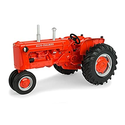 Allis Chalmers  National Farm Toy Museum D 17 Narrow
