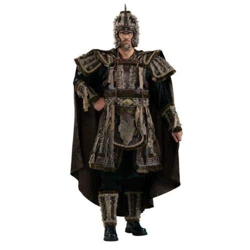 Rubies Costumes company Genghis Khan -