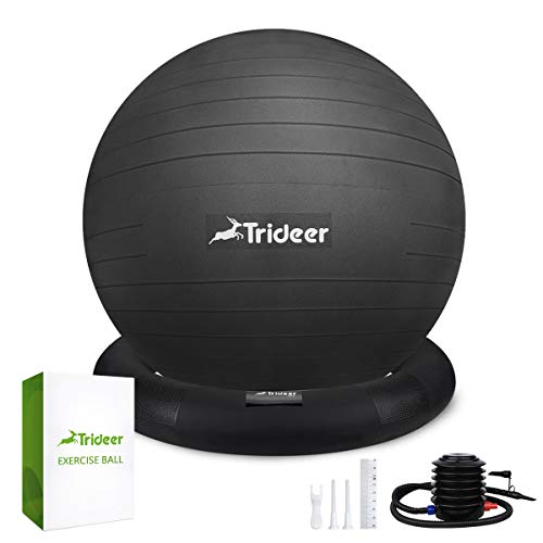 Trideer Ball Chair Stability Resistance product image