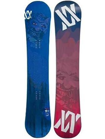 Völkl XBREED FREESTYLE TWIN TIP Snowboard 2016 NEU