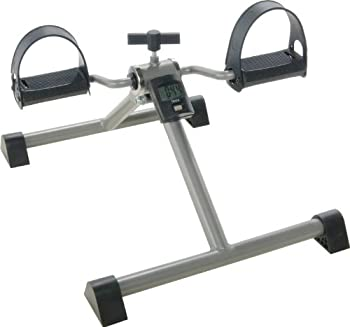 Gold's Gym Folding Body Cycle