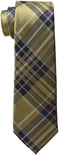 Haggar Big Tall Plaid Extra Necktie