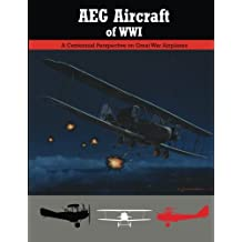 AEG Aircraft of WWI: A Centennial Perspective on Great War Airplanes