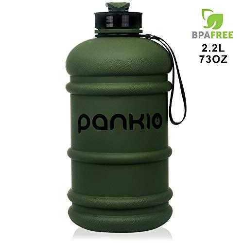 PANKIO Water Jug 2.2L