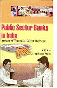 Indian banking sector reforms