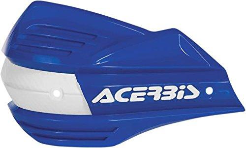 ACERBIS 2393480003 HANDSHIELDS X-FACTOR BL