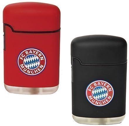 Feuerzeug mit LED FC Bayern M/ünchen FCB