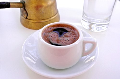 How To Flatter Traditional TURKISH COFFE Like a Turk?