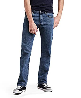 cf68e3bd7fc4a Levi s Men s 501 Original-Fit Jean at Amazon Men s Clothing store