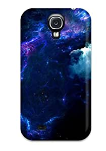 AndreaPope JKflnSd18928KLWHw Case Cover Skin For Galaxy S4 (deep Space)