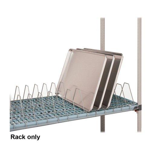 Metro MetroMax iQ 24 x 60 Cutting Board and Tray Rack Drying