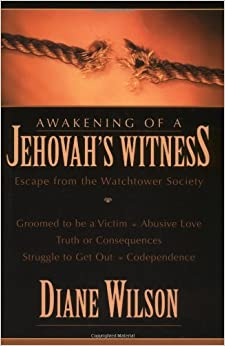 ?READ? Awakening Of A Jehovah's Witness: Escape From The Watchtower Society. airlines Property teams brick Profile welcome partir saying