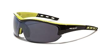 X-Loop Sonnenbrillen - Sport - Radfahren - Skifahren - 100% UV400 Schutz ugr5PNeNd
