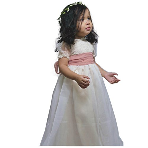 Price comparison product image Amelie Flower Girl Dress