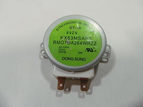 SHARP OEM RMOTDA264 Motor Assembly