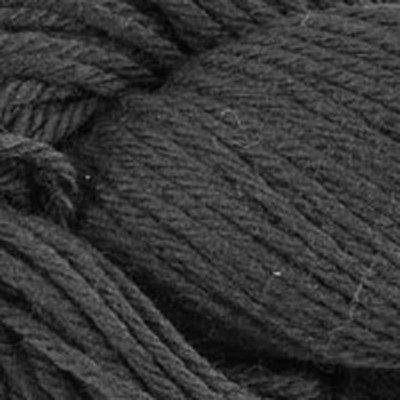 Cascade 220 Yarns #8555 - Black