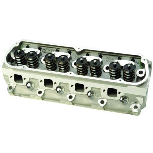 Ford 351w Heads (Ford Racing M-6049-X307 58cc Aluminum Turbo-Swirl Cylinder Head)