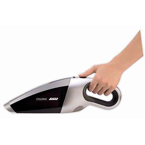 Aspirador a mano de mesa inalámbrico recargable: Amazon.es: Hogar