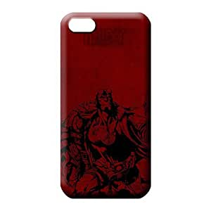MMZ DIY PHONE CASEiphone 5c Ultra PC New Snap-on case cover phone skins hellboy poster