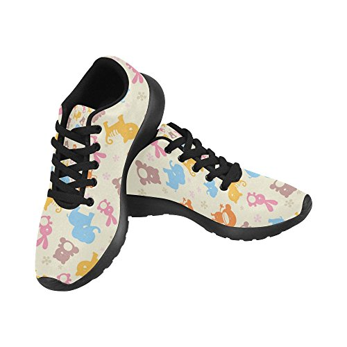 Chaussures De Course Formateur Interestprint Womens Chaussures De Sport Légères Et Décontractées