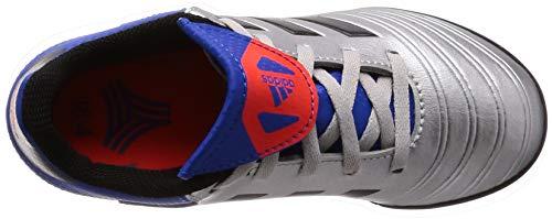 TF Unisex Fooblu Negbás Botas Copa Tango 18 EU J 38 Plamet 2 3 Adulto fútbol de 4 Adidas 001 wIqCSxpz