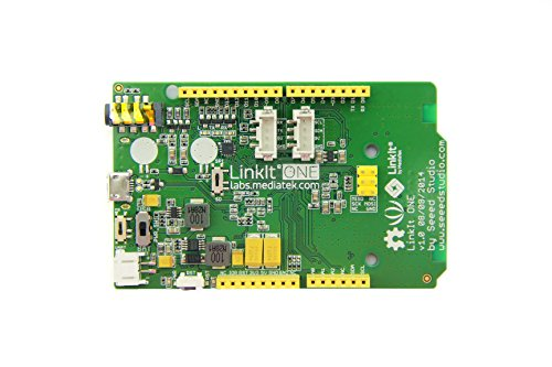 Seeedstudio Development Boards & Kits - ARM LinkIt ONE