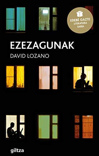 Amazon.com: Ezezagunak (Premio Edebé de Literatura Juvenil ...